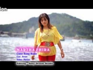 Martha Fhira - Cinto Rang Mudo
