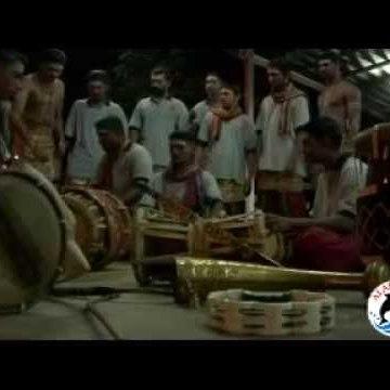 Sakkarattil Amma - Sri Aathi Muni Sri Aathi Muni Urumi Melam