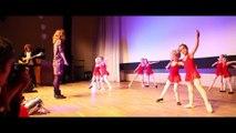 Кинокомпания «Союз Маринс Групп» организовала благотворительный концерт в военном госпитале