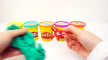 Paw Patrol The Lion Guard Surprise Play-Doh Cans Surprise Eggs, Disney Princess