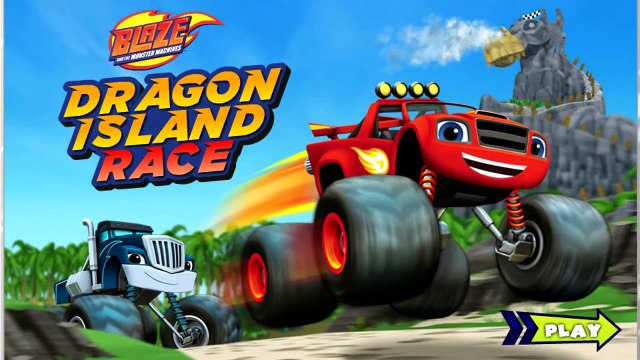 Blaze and the Monster Machines, The Fresh Beat Band, Power Rangers Samurai Game Compilation