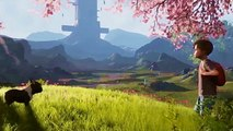Seasons of Heaven : Bande-annonce officielle exclusivité Nintendo Switch