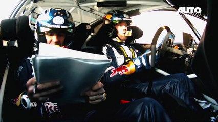 Le Hors-Série WRC 2016 d'AUTOhebdo et son DVD