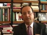 Hollande plus souple sur les 35 heures et les retraites