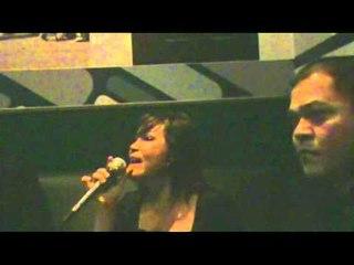Bunga-Bunga Cinta by Ramlah Ram @ Santai Karaoke With RRG - Redbox Sogo
