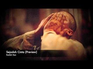 Ramlah Ram - Sejadah Cinta (RAW Preview)