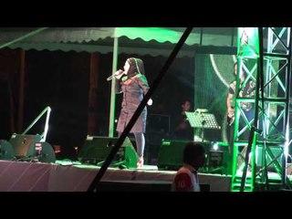 Ketentuan (Live) by Ramlah Ram @ Konsert Jom Heboh, Plaza Angsana Johor Bharu