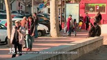 Alpes-Maritimes : polémique sur un gros chèque à Mouans-Sartoux