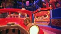 The Big Top Tent at Dumbo The Flying Elephant   Walt Disney World
