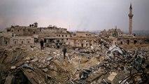 Halep tahliyelerini denetlemek için Birleşmiş Milletler gözlemcisi gönderilmesi teklifi Güvenlik Konseyi'nde kabul edildi