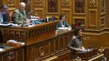 Intervention dans la discussion générale sur le Projet de loi Egalité et Citoyenneté