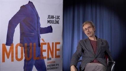 Jean-Luc Moulène - en conversation avec Jean-Pierre Criqui, Centre Pompidou (2016)