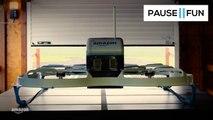 Première livraison par Drone pour Amazon !