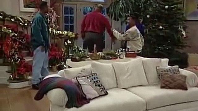 Merry Christmas Carlton Dance Fresh Prince of Bel Air