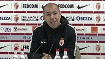 Foot - L1 - Monaco : Jardim va sanctionner Mendy pour son geste