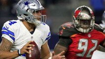 Banks: What We Know About Dak Prescott