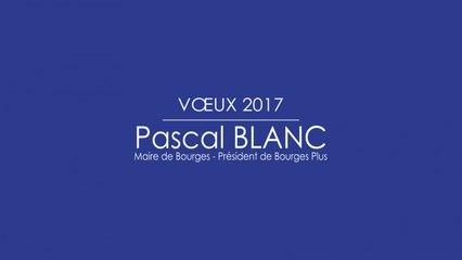 noel blanc bourges 2018 Bourges WebTV   Web TV | PASCAL BLANC   V¼UX 2017 noel blanc bourges 2018