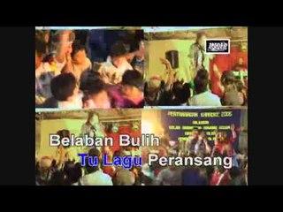 Lagu Anak Iban