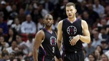 What's Ahead for Blake Griffin & Noel?