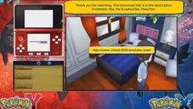 Pokemon X and Y Emulator I 3DS Emulator for PC incl  Pokemon