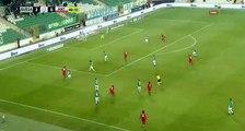 Deniz Kadah Goal - Bursaspor2-1Antalyaspor 19.12.2016