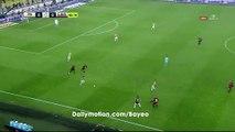 Moussa Sow Goal HD - Fenerbahce 1-0 Genclerbirligi - 19.12.2016