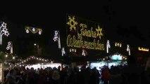 Los numerosos mercados tradicionales de Viena dan vida a la Navidad