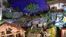 D!CI TV : Alpes du Sud : Tour d'horizon de quelques unes des plus belles crèches de Noël