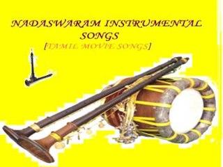 Pacha Malai*Nadaswaram instrumental*