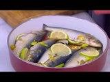 صينية سمك سردين | نجلاء الشرشابي