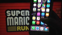 Super Mario Run Hack Speed Run Get 99999 Coins (iOS & Android)