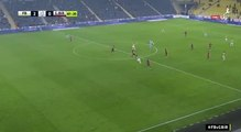 Fernandao Goal - Fenerbahce2-0Genclerbirligi 19.12.2016