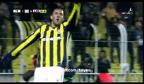 Fernandao Goal HD - Fenerbahce 2-0 Genclerbirligi - 19.12.2016