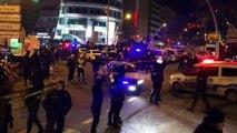 Embaixador russo é assassinado na Turquia