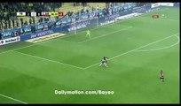 Moussa Sow Goal HD - Fenerbahce 3-0 Genclerbirligi - 19.12.2016