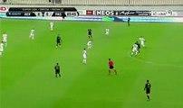 Tomas Pekhart Goal HD - AEK Athens 1-0 PAS Giannina 19.12.2016