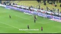 Fenerbahce vs Genclerbirligi 3-0 All Goals & Highlights HD 19.12.2016