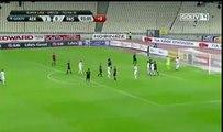 Christopher Maboulou Goal HD - AEK Athens 1-1 PAS Giannina 19.12.2016