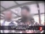 Nouveaux affrontement de bandes rivales Gare du Nord