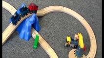 Chemin de fer BRIO – Industrie minière et chemin de fer Partie 2 : Mise en marcheChemin de fer, BRIO