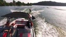 2017 Supra Boats - Auto Wake