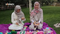 Irán - 1. Guive, zapato tradicional persa 2. Esculturas urbanas 3. Bebidas tradicionales iraníes 4. El arte del cincela