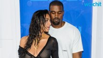 Kim Kardashian and Kanye West Spotted Publicly, First Since West's Breakdown