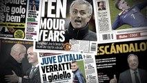 Manchester United lance les négociations pour Griezmann, l'agent de Verratti met le feu aux poudres