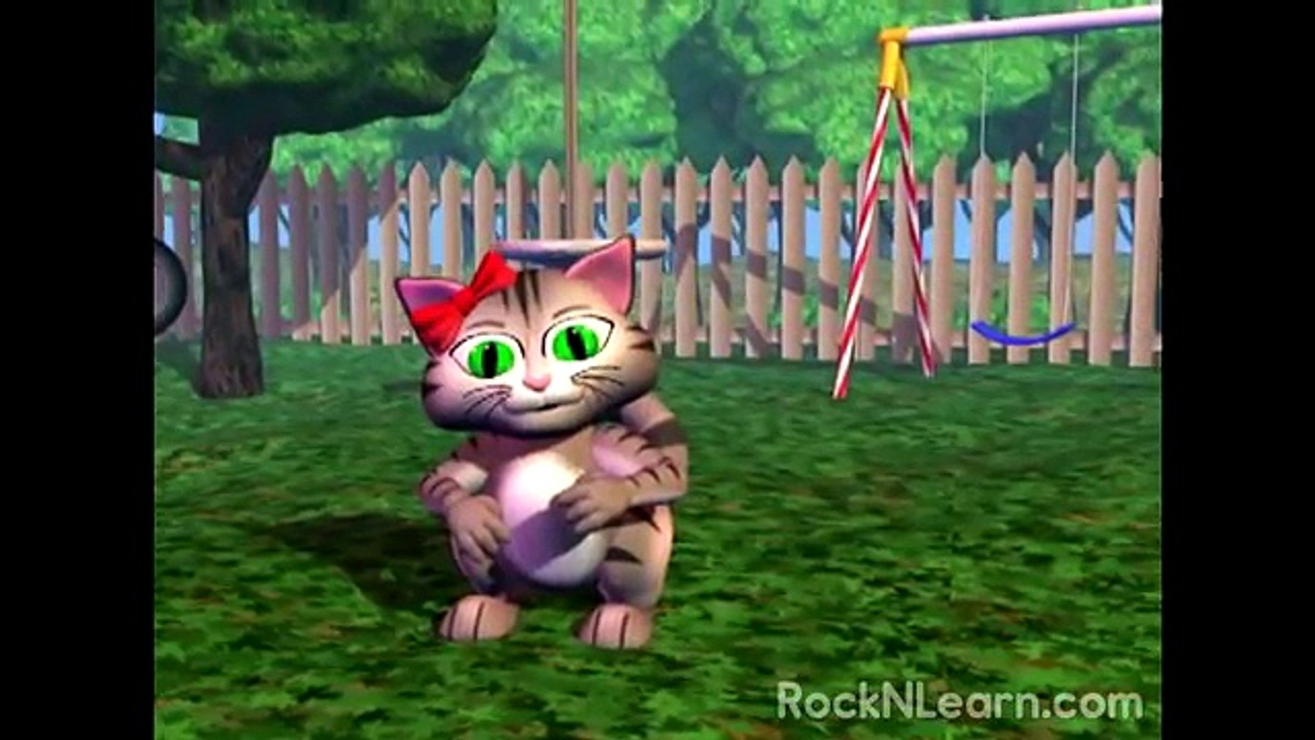 Animals, Animals from Dance With the Animals by Rock N Learn