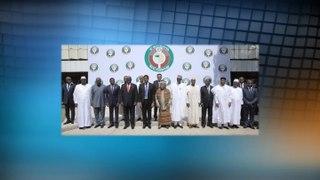 Afrique Presidence UA la Cedeao soutient la candid