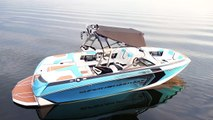 2017 Super Air Nautique G21 - Wakeboarding Review