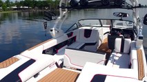 2017 Super Air Nautique G25 - Wakeboarding Review
