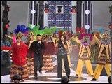 Danang, Evi, Juri D'Academy 2 -  Theme song D'Academy (Grand Final D'Academy 2)