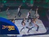 Trio Macan - Macan Ternak (D'T3rong Show 2)